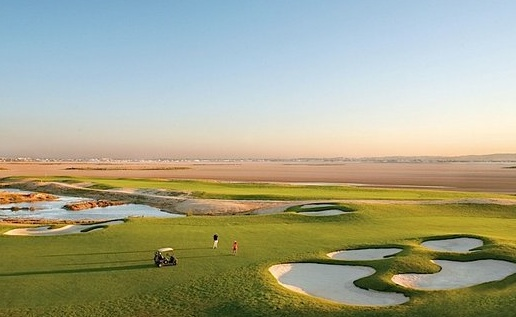 The Residence Golf Club Tunis