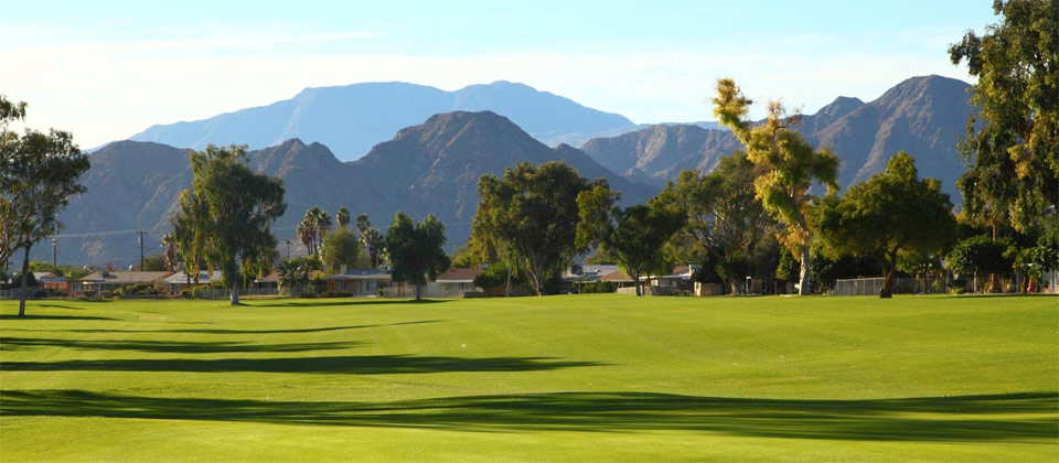 Palm Desert Country Club