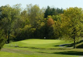 Prince William Golf Club