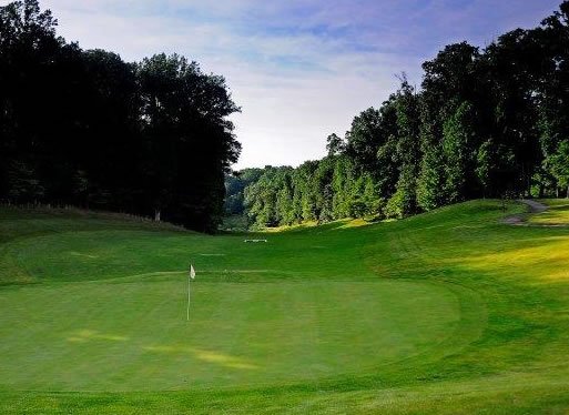 Generals Ridge Golf Course