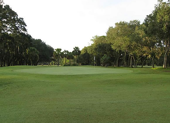 Fernandina Beach Golf Club - North