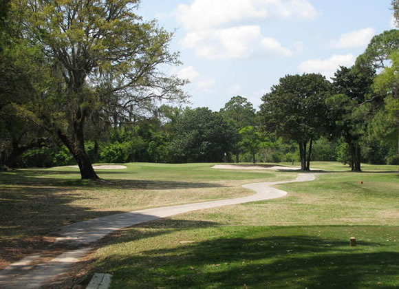 Fernandina Beach Golf Club - South