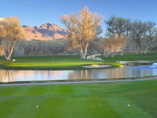 Tubac Golf Resort