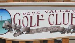 Rock Valley Golf Club