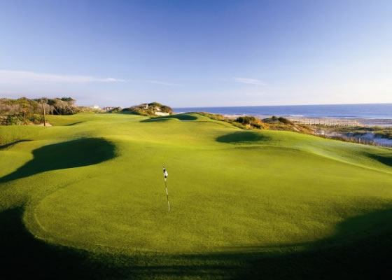 Ocean Links at Omni Amelia Island Plantation
