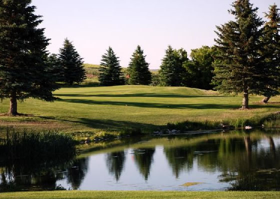 Bear Lake West Country Club