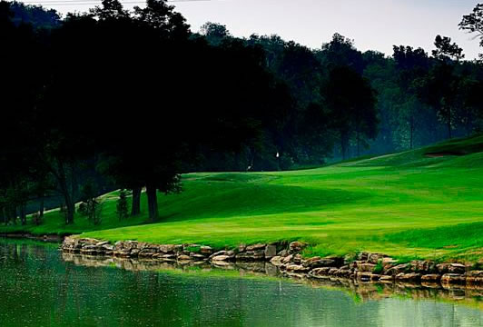 Butlers Golf Course - Lakeside