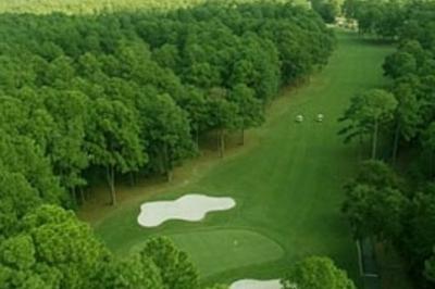 Dolphin Head Golf Course