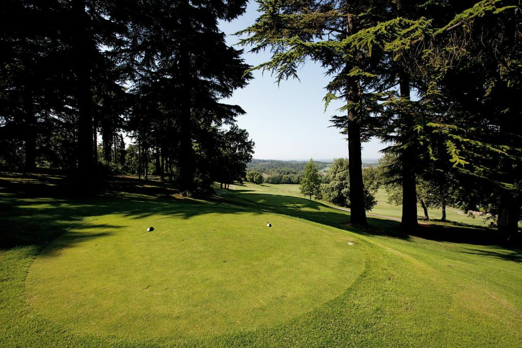 Arzaga Gary Player + Nicklaus Golf Club