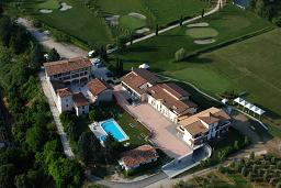 Golf II Colombaro 18 Holes