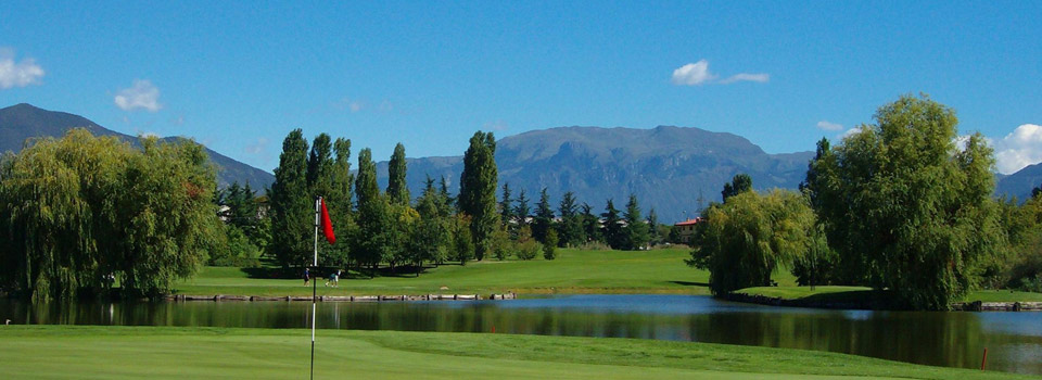Franciacorta Golf Club - Brut-Saten 18 Holes