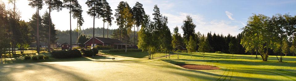 Arvika Golfklubb - Kingselviken