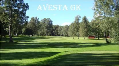 Avesta Golfklubb