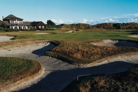 Falsterbo Golfklubb - Falsterbo GK