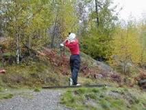 Gnesta Golfklubb -  Gnesta GK´s bana