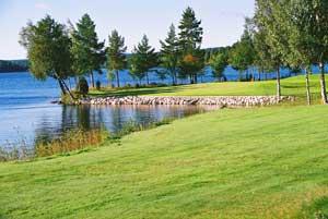 Hagge Golfklubb - Hagge GK 1-18
