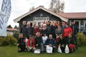 Hasselakollektivet Golfklubb - Hasselakollektivet