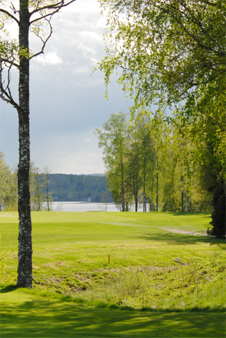Kils Golfklubb - Kils GK