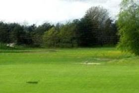 Lysingsbadets Golfklubb - Lysingsbadets Golfbana