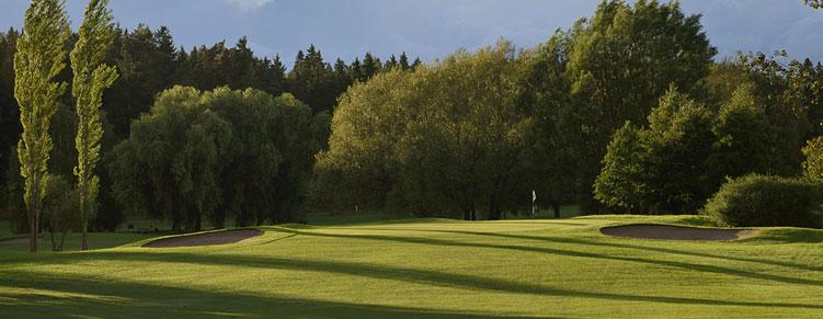 Sollentuna Golfklubb - Sollentuna GK