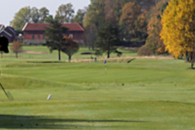 Stora Lundby Golfklubb - 1 Stora Banan
