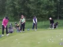 Vallentuna Golfklubb - Vallentuna GK