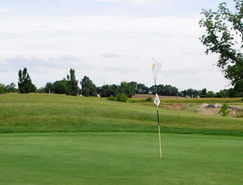 Hail Ridge Golf Course