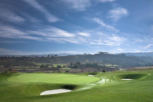 Vidago Palace Golf