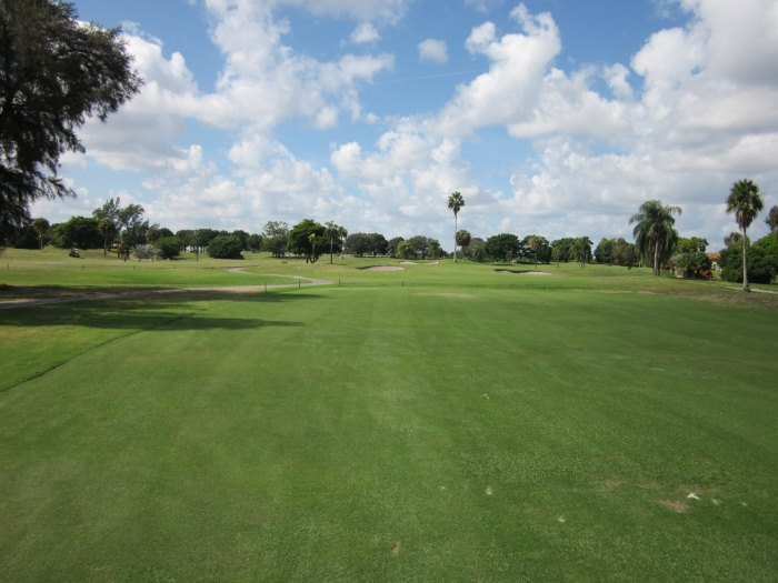 Ocean Breeze Golf & CC - South