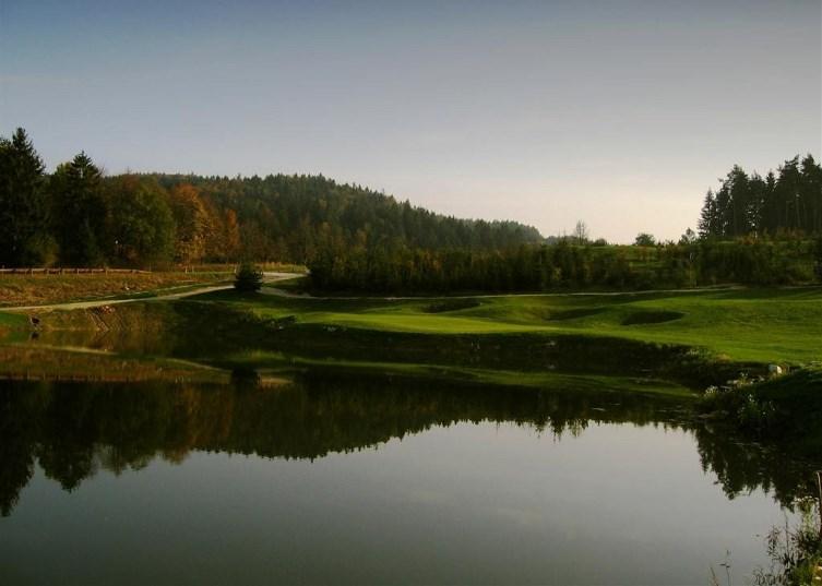 Golf Park Rajec - Rajec (9)