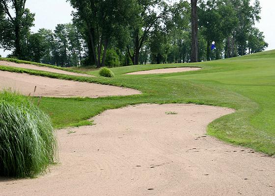 Landings at Spirit Golf Course