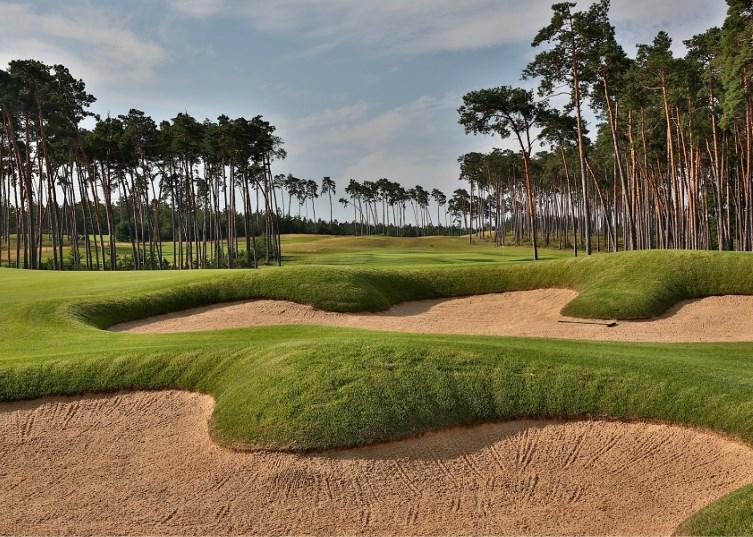 Penati Golf Resort - Legend Course - Legend Course