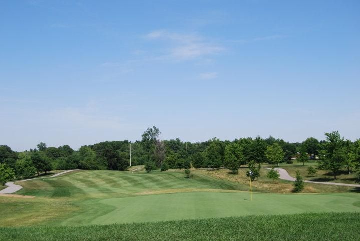 Fairfield Golf Club