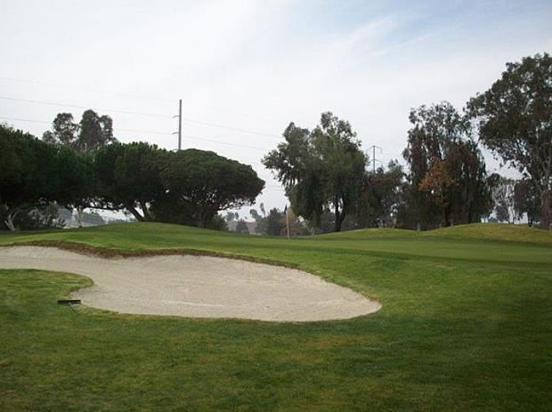Santa Clara Golf & Tennis Club