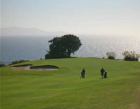 Los Verdes Golf Course