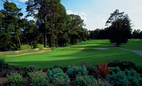 Seascape Golf Club