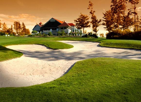 Fox Meadow Golf Course