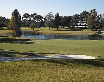 Lakewood Country Club