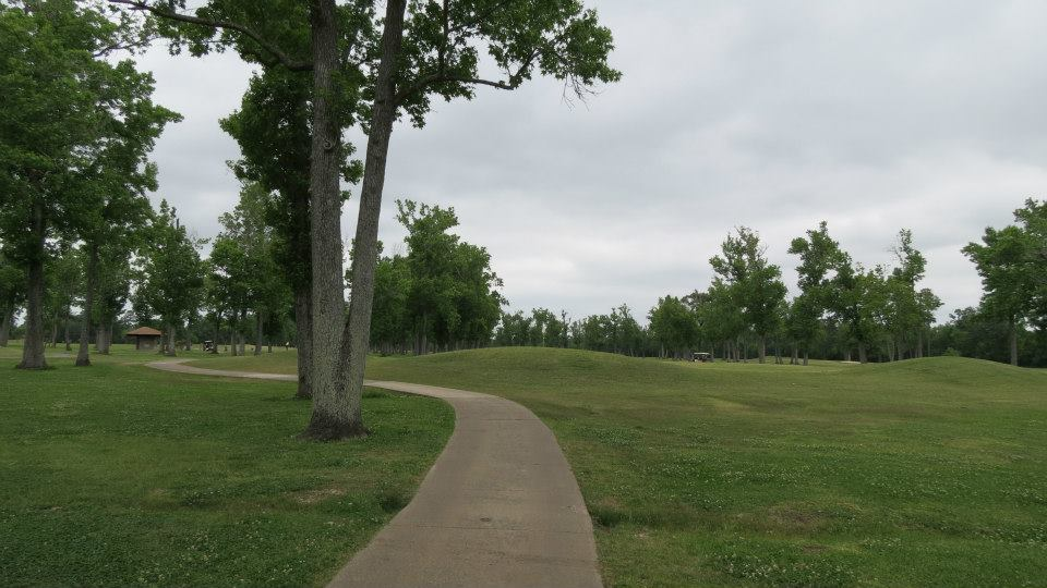 Henry Homberg Municipal Golf Course