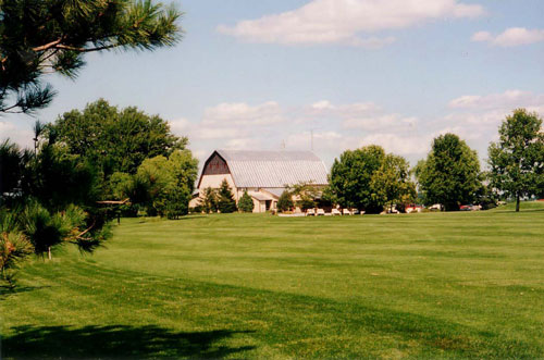 Seneca Hills Golf Course